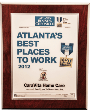 Atlanta Best Place to Work