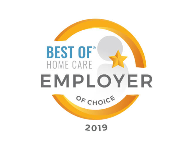 Employer of Choice Award