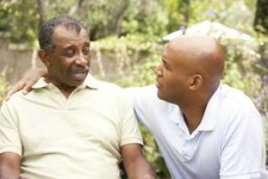 Home Care Services Alpharetta GA - Tips for Communicating Better with Your Elderly Loved One