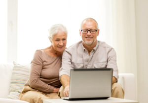 Homecare John's Creek GA - Holiday Shopping Tips for Your Parents Before They Shop Online