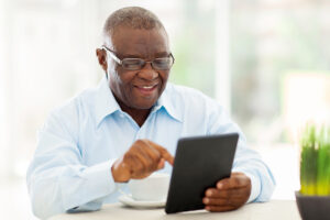 Senior Care Sandy Springs GA - Learning More About Your Family History