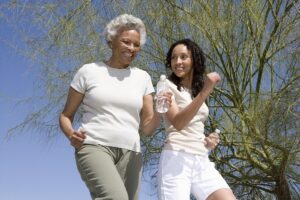 Caregiver Dunwoody GA - What Can Your Senior Do to Move More?