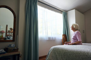 Homecare Marietta GA - Depression In Seniors Is On the Rise Because of Social Isolation