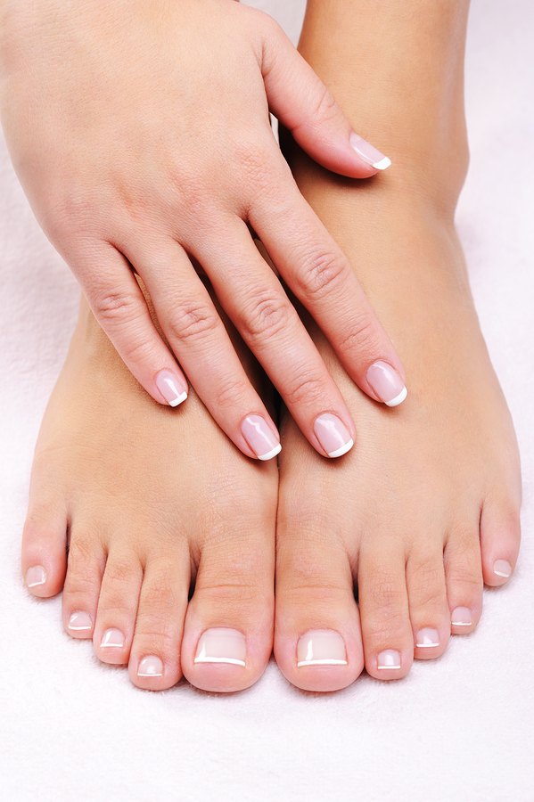 Senior Care Marietta GA - Four Ways to Help Your Senior to Take Care of Her Feet