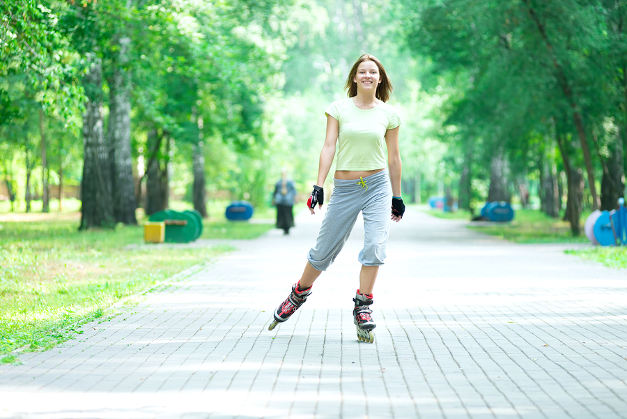 Feeling Stressed as a Caregiver? Feel Better By Getting Active