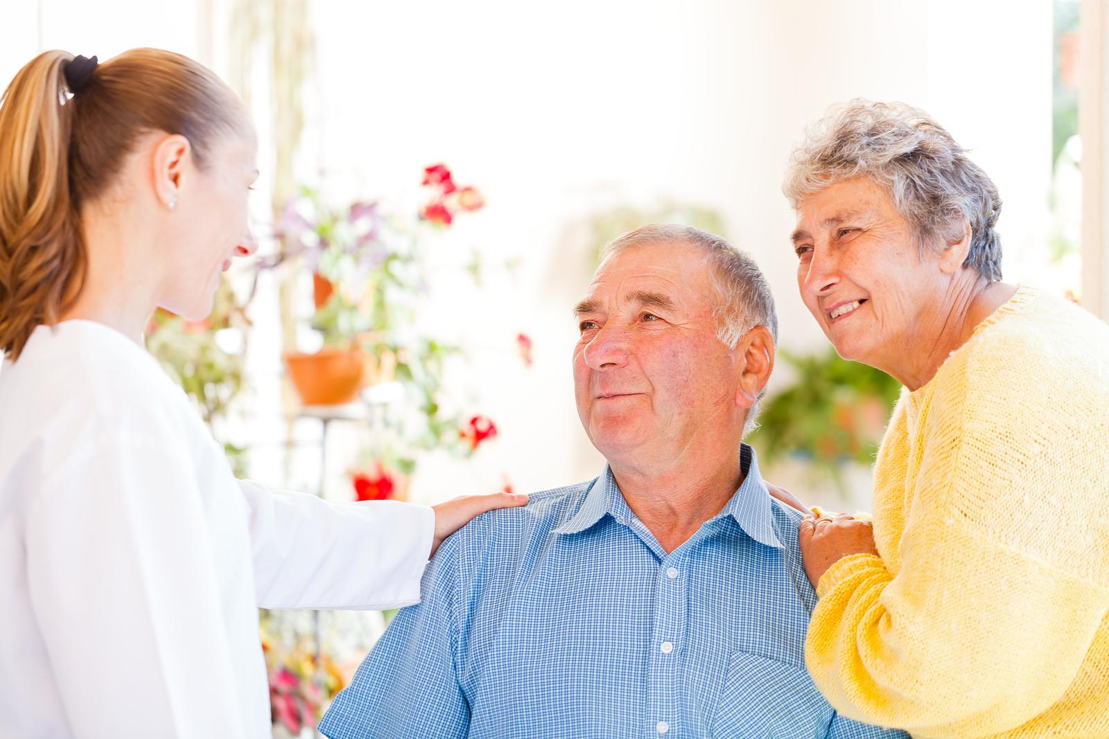 Elder Care Alpharetta GA - It's Time to Look into Elder Care Options