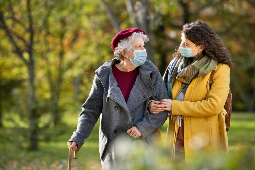 Home Care Services Roswell GA - Changes in Quarantine Measures on Admission to Long Term Care Communities