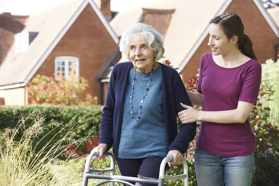 Home Care Marietta GA - Why Companion Care Through a Home Care Agency Could Help