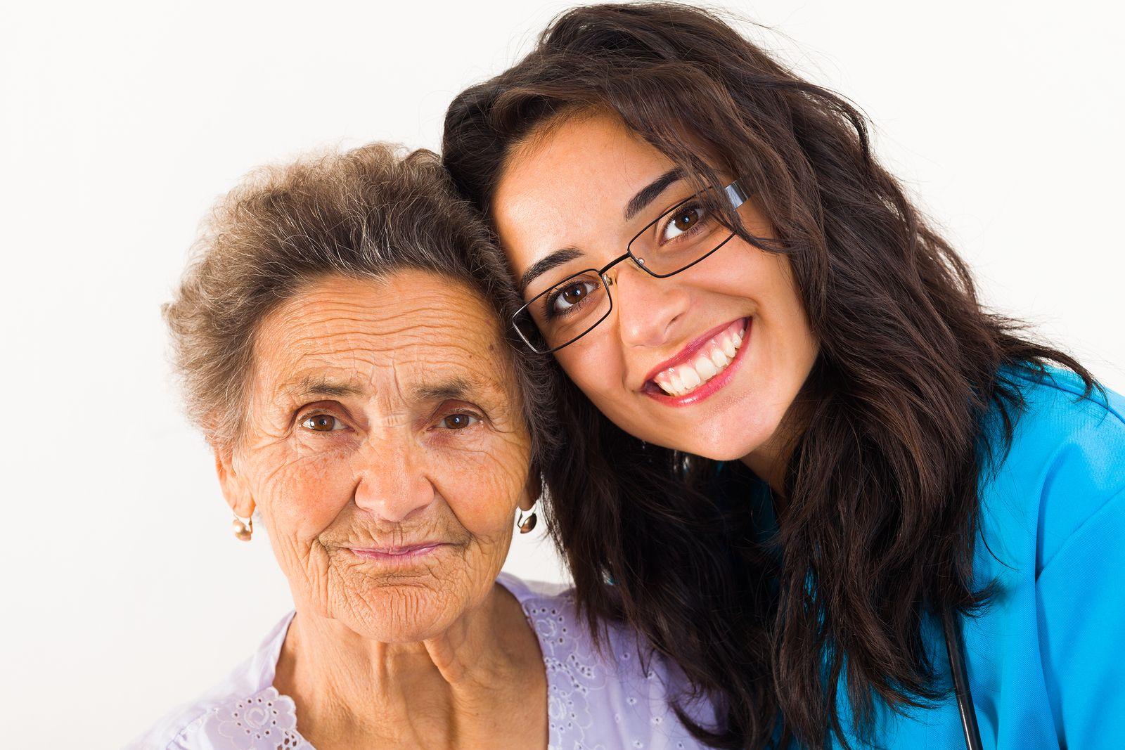 Elder Care Marietta GA - Elder Care Can Help You Support Your Mother