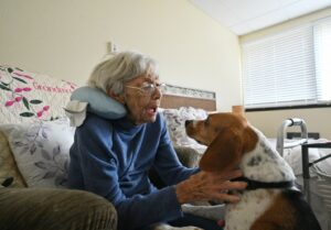 Home Care Roswell GA - CaraVita Home Care and The Oaks' Joint Venture