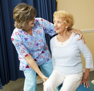 Homecare Alpharetta GA - Homecare Assistance with Exercise for Seniors