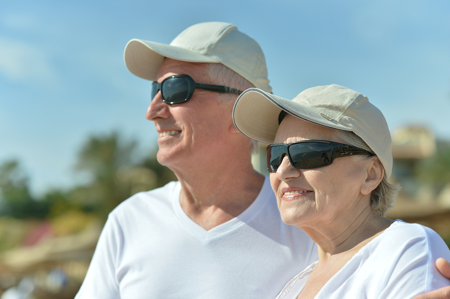 In-Home Care Roswell GA - In-Home Care: Late Summer Skin Care for Your Senior