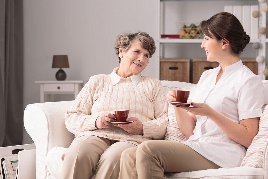 Home Care Alpharetta GA - Benefits of Home Care You're Overlooking